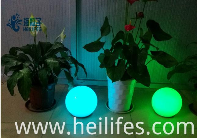 LED ball Lighting lamp