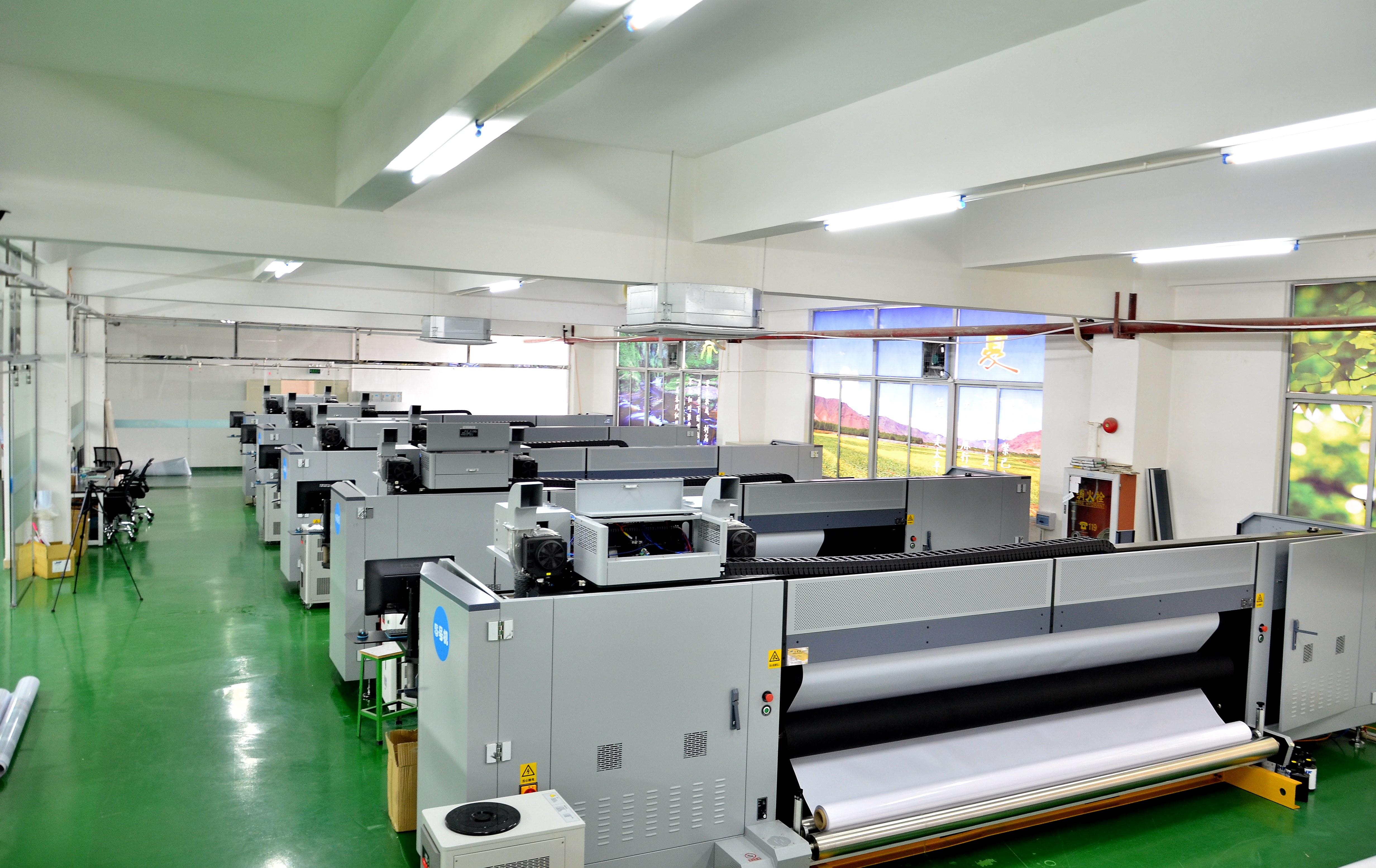 uv banner printing