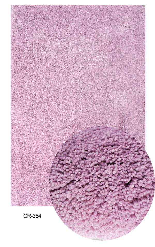 Microfiber Shaggy rug for Doormat