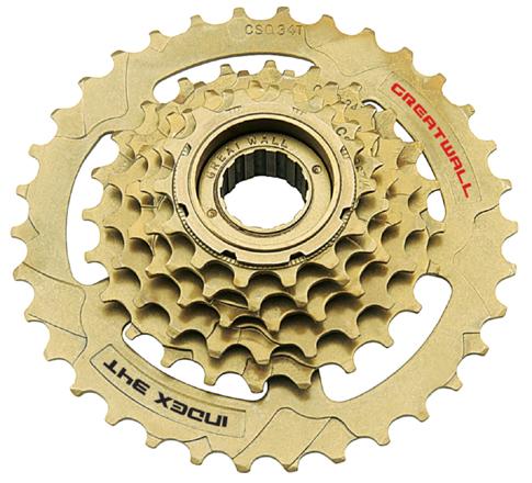 bike freewheel