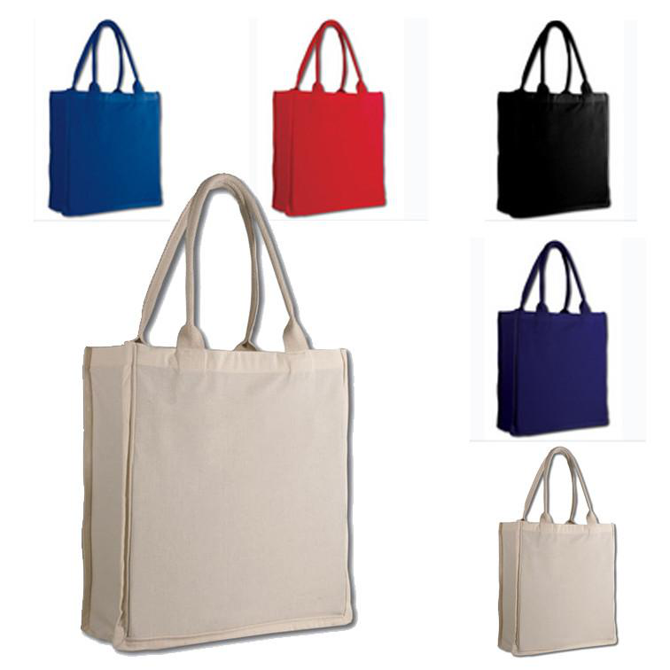 cotton Canvas Packaging Bags