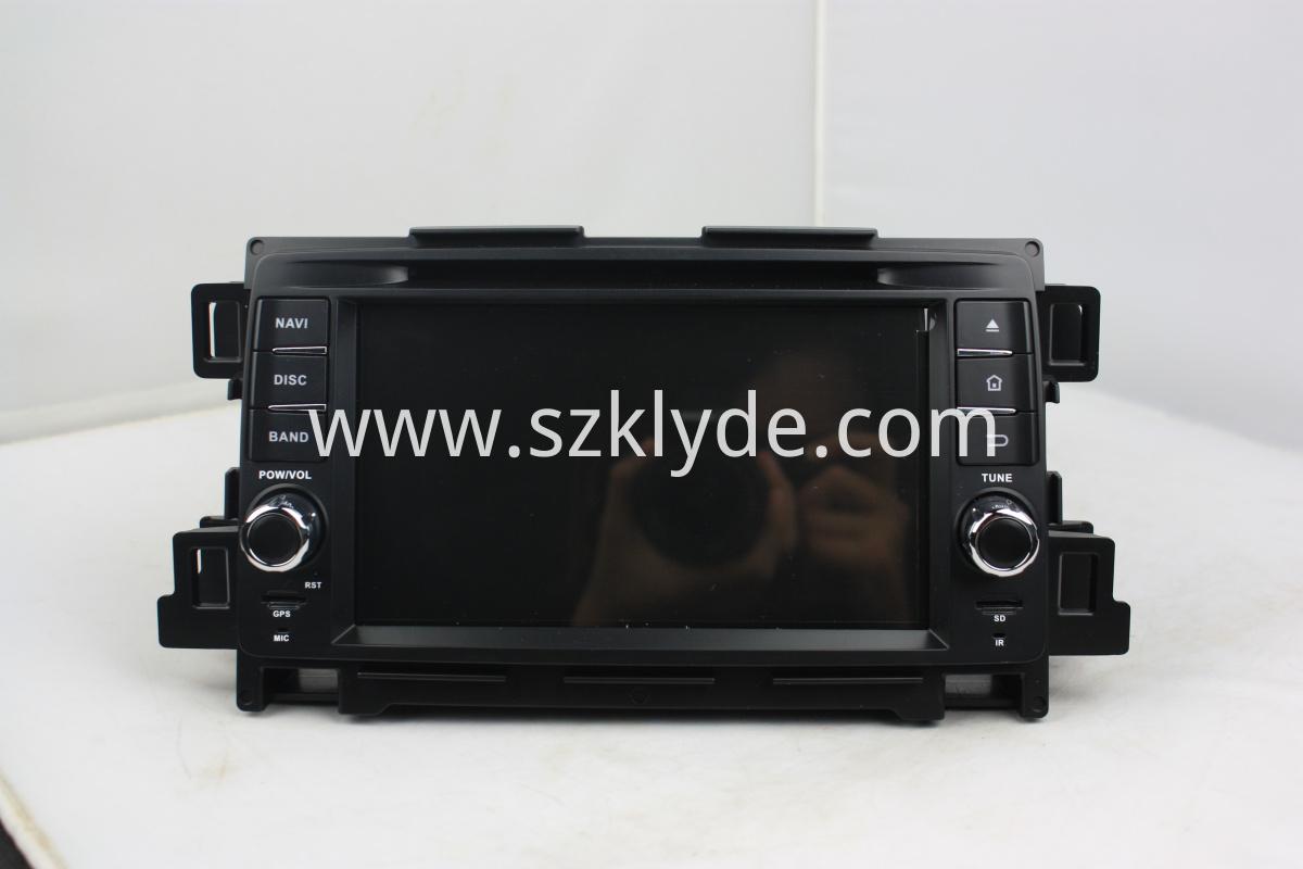 car DVD for Mazda CX-5 2012-2013