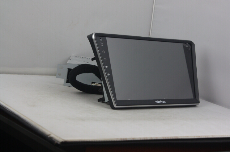 PEUGEOT PG408 Android & 10.1 inch car DVD player