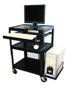 AVR97 computer workstation