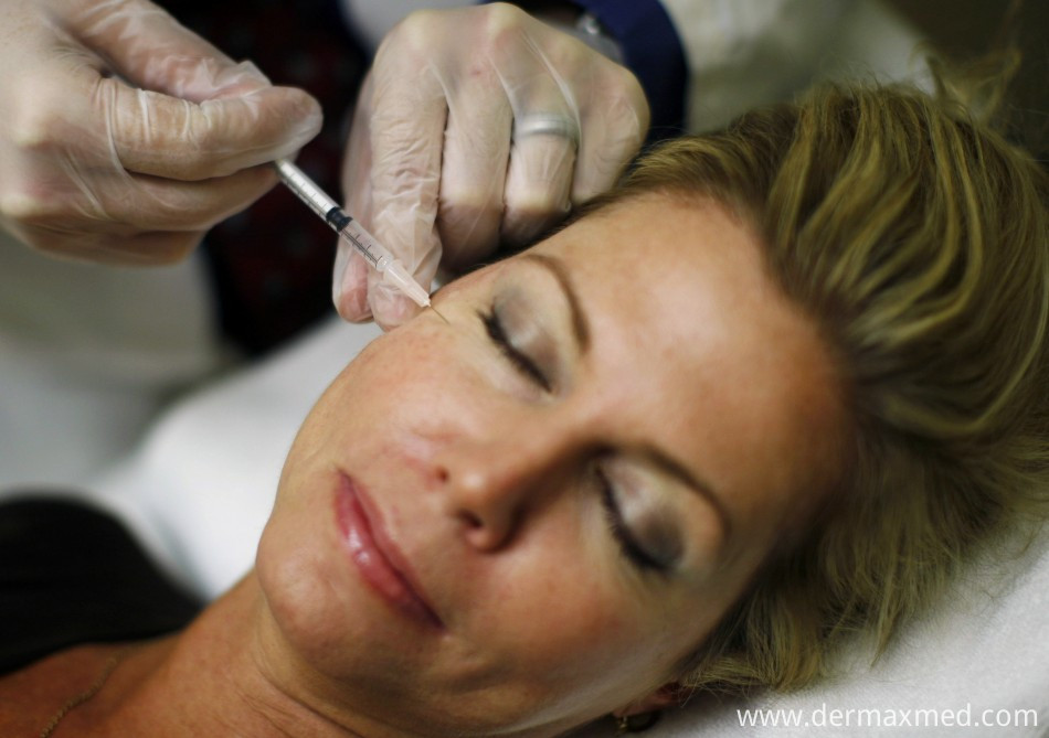 aqua secret dermal filler injection