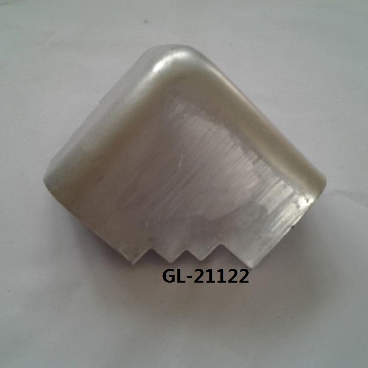 Edge Protector Strips Aluminum Metal Corner Guard