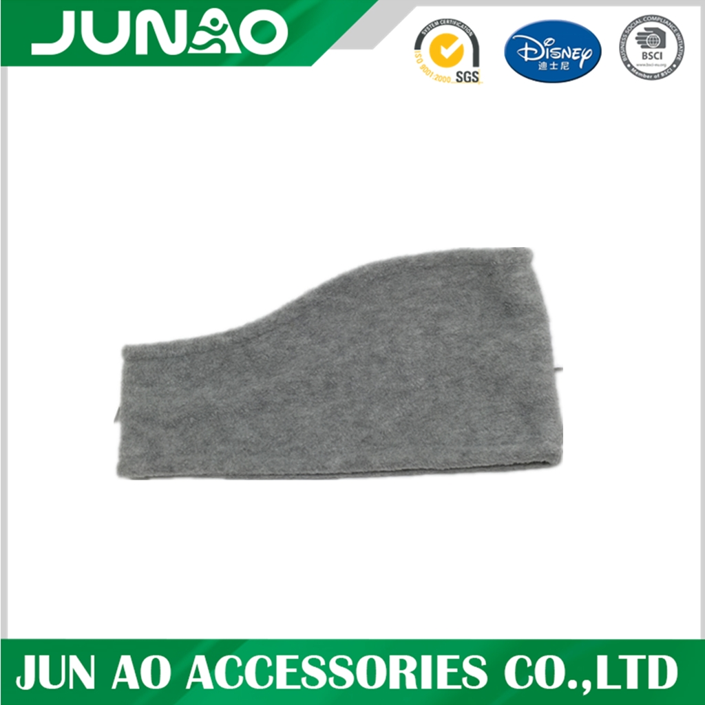 Terry cloth headband and wristband