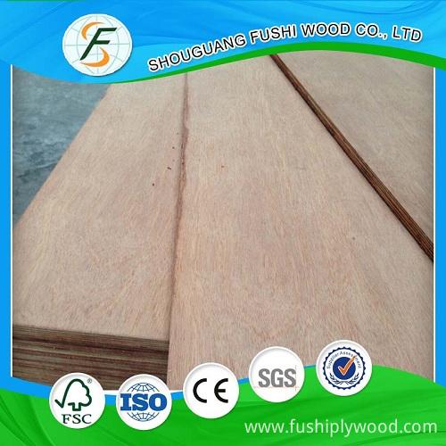 keruing plywood 2