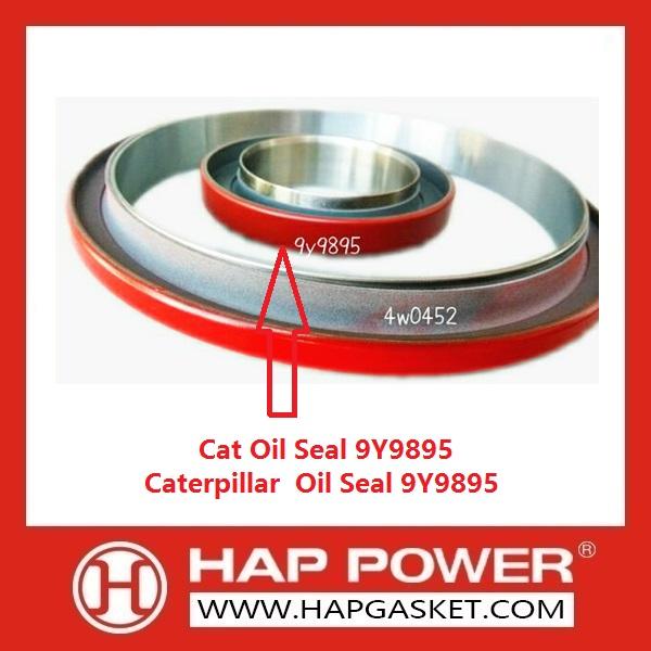 HAP-CAT-OS-010 Cat Oil Seal 9Y9895