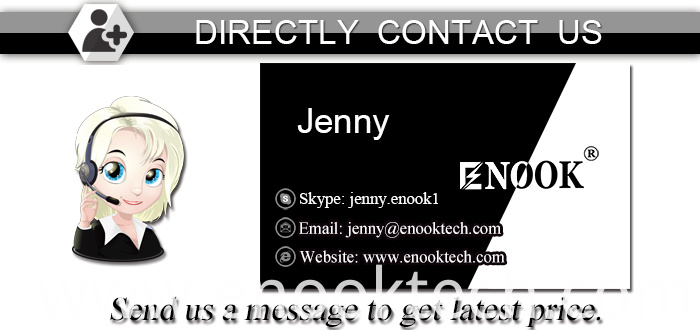 directly contact us