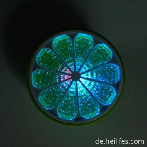 Waterproof LED orange