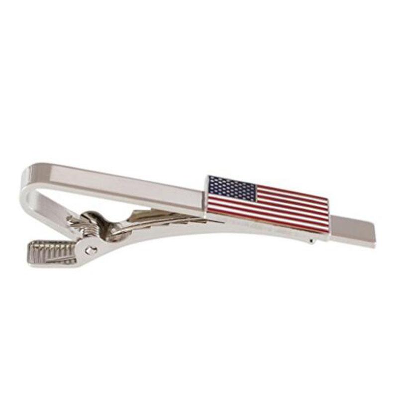 Tie Bar Clip Set