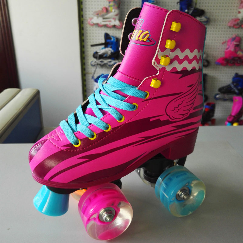 New skates