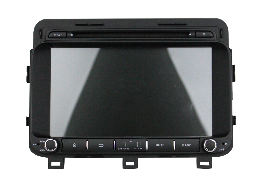 KIA K5 Optima 2014 Car DVD Player