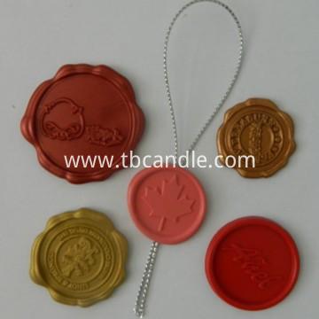 3M tape sealing wax sticker (4)
