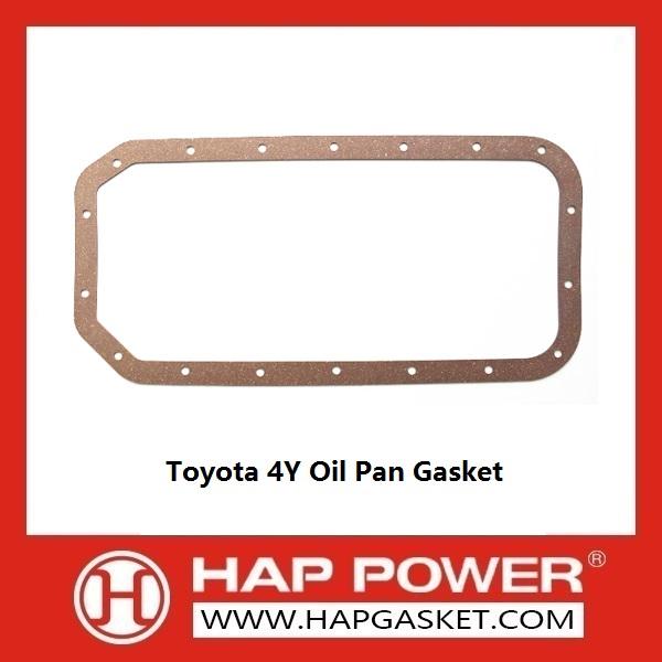 HAP300012 Toyota 4Y Oil Pan Gasket