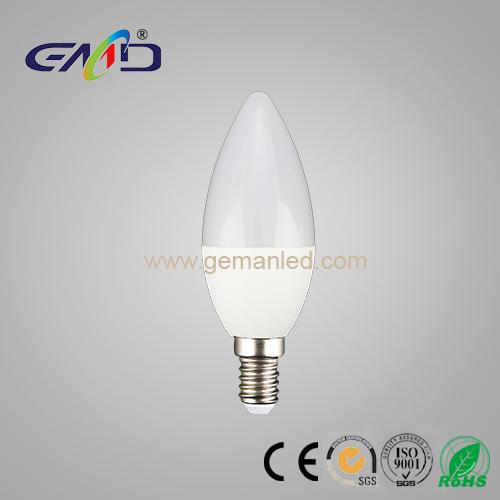 LED candle C37