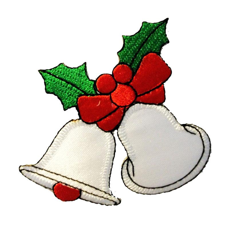Christmas Bells Emblem