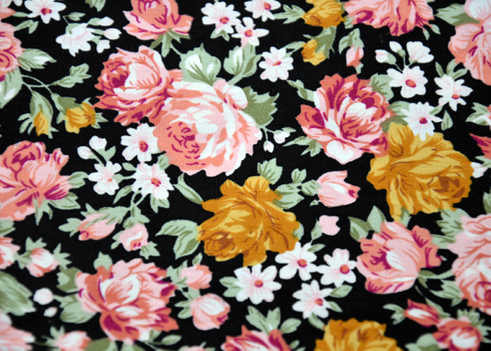 TC Fabric in Polyester / Cotton Fabric