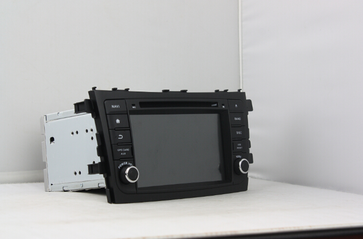 SUZUKI ALTO & CELERIO car video Player