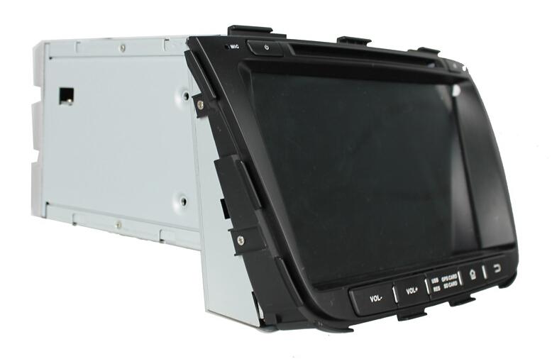 KIA Sorento 2013 Car audio player