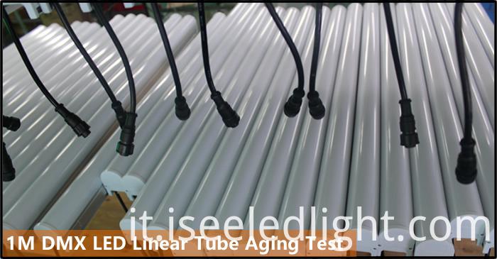 DMX LED Tube Light