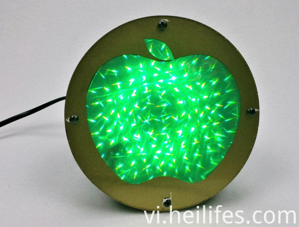 3D Stereo LED