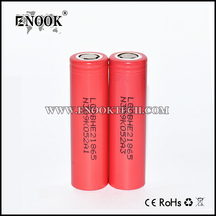 LG HE2 Rechargeable Cell Battery