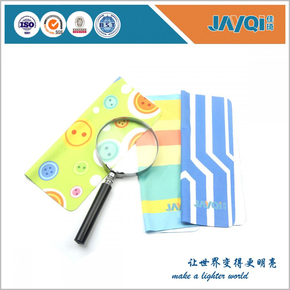 Cleaning Cloth for Eyeglass