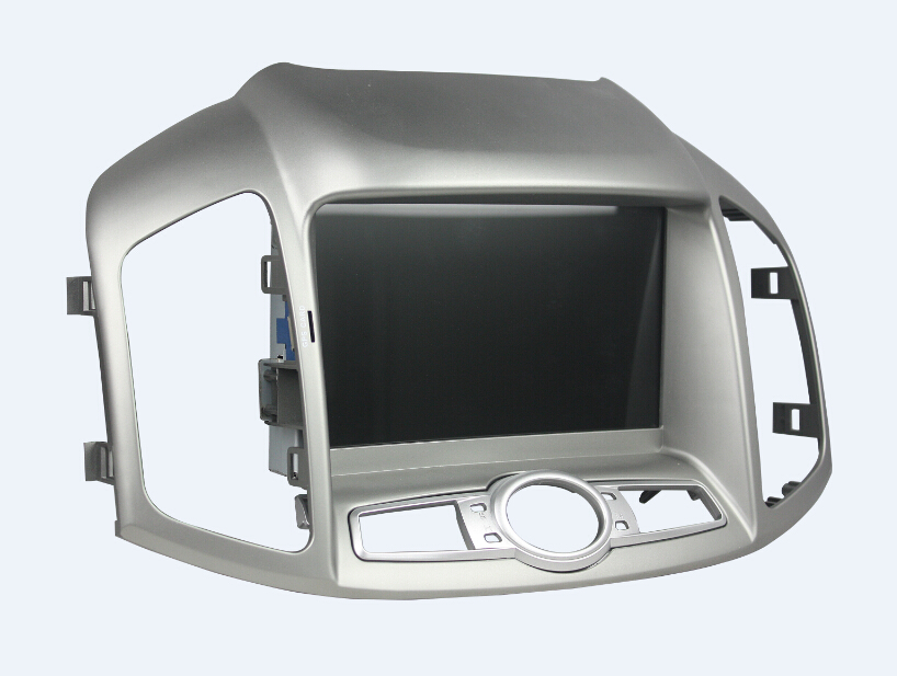 Android Car DVD Player For Chevrolet Capativa