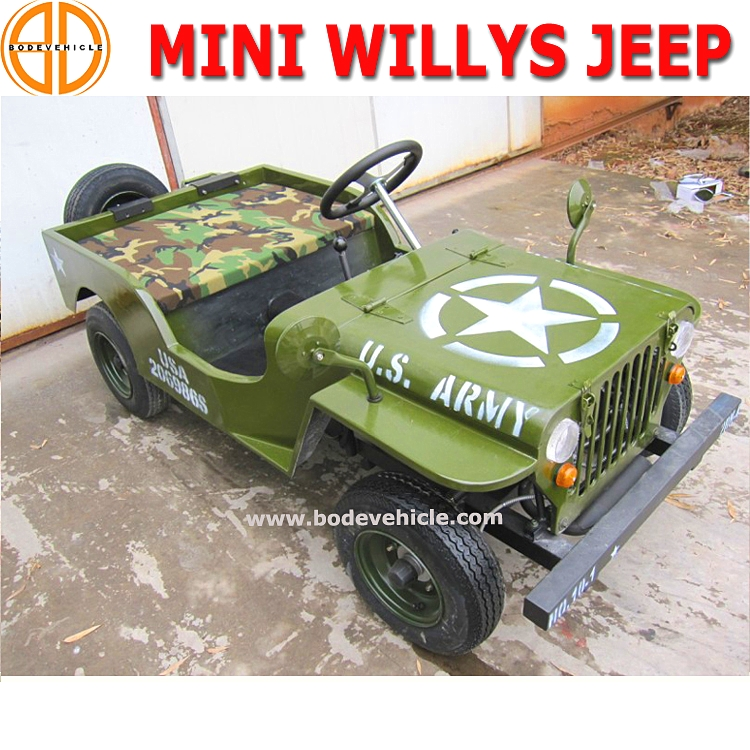 willys mini jeep