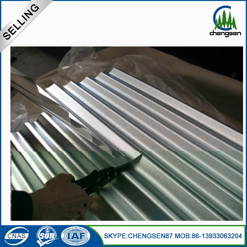 Aluzinc corrugated sheet (19)