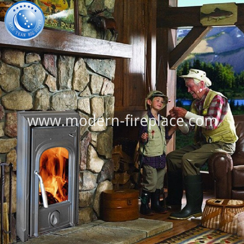 Pellet Fireplace Insert Remodel Wood Stove With Wall Ideas