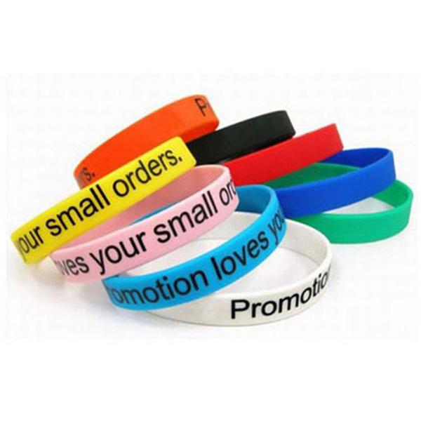 Multi Colors Energy Bracelet