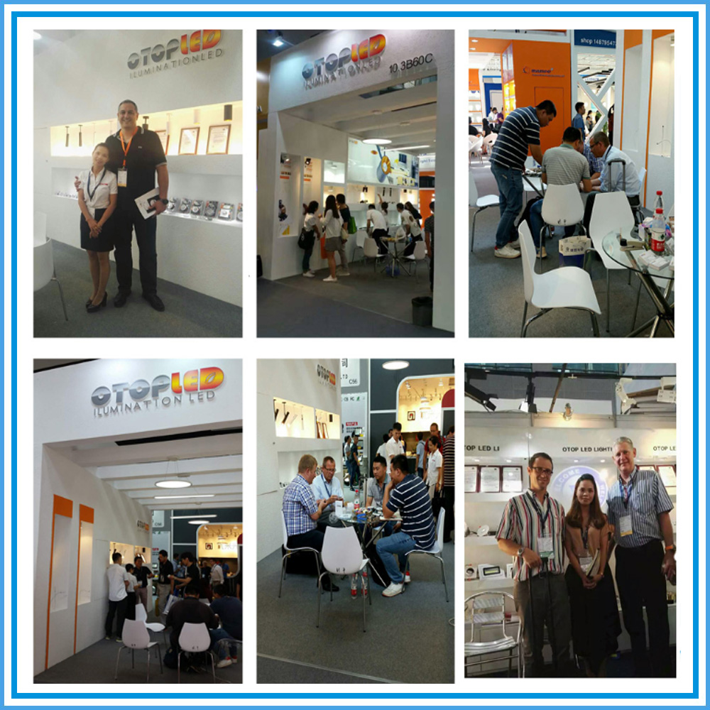 led lighting exhibition
