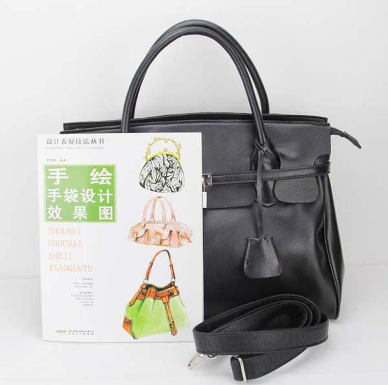 Genuine Leather Ladies Briefcase