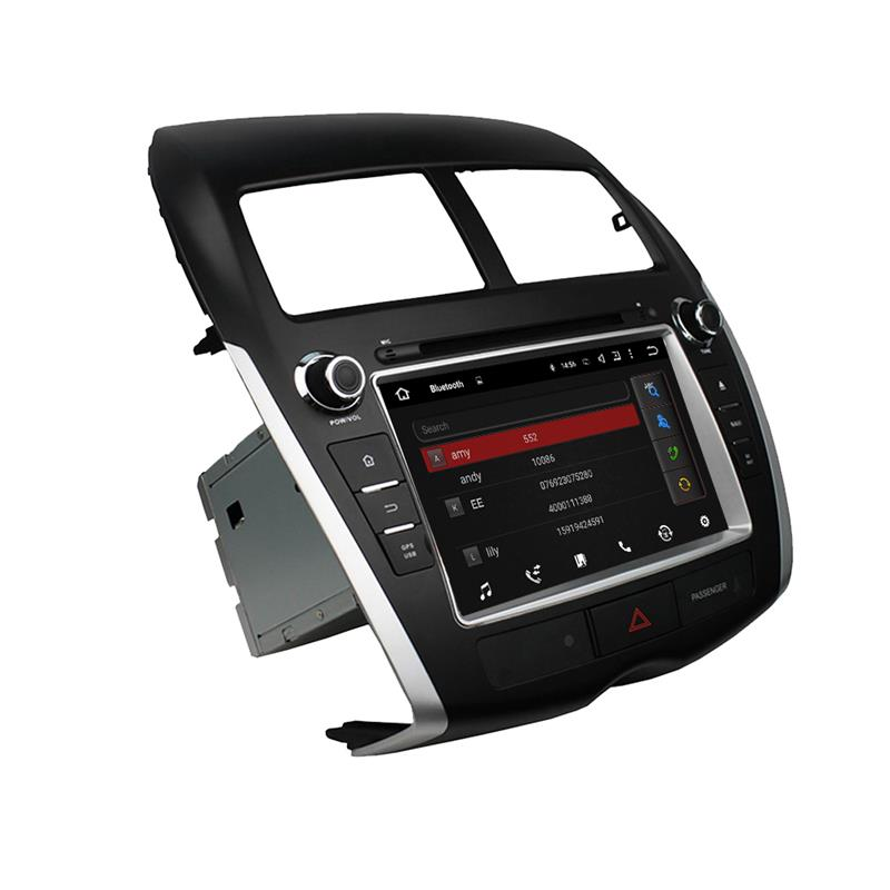 asx android 7.1 car multimedia