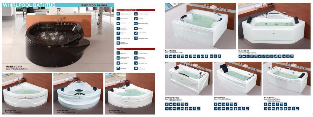 Bathtub 8