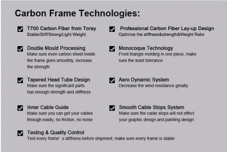 Carbon Fiber for Sale