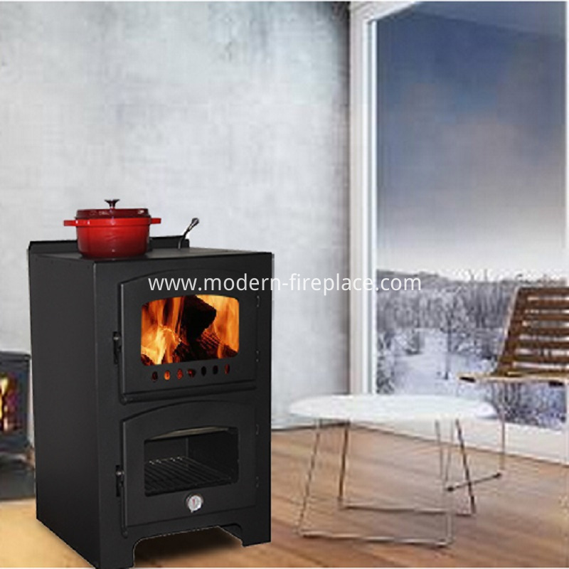 Wood Cook Stoves