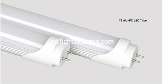 CE ROHS FCC UL+4ft T8 Led Tube Light 18W