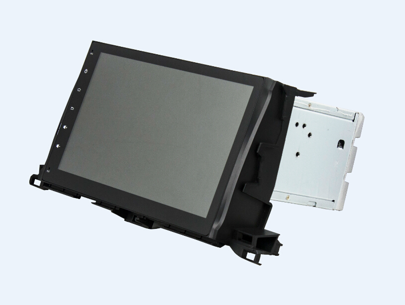 10.1 inch Deckless Android Car DVD For Toyota