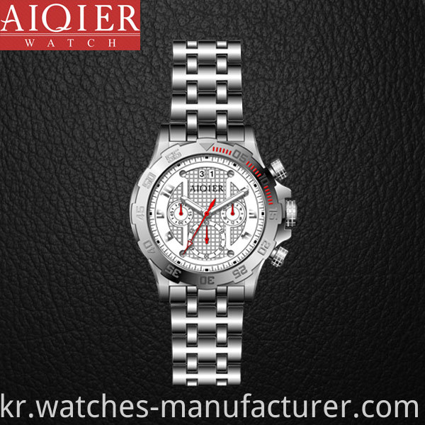 Luxury Sports Watches
