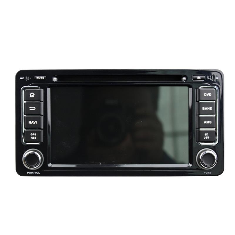 mitsubishi outlander 2014 auto radio (3)
