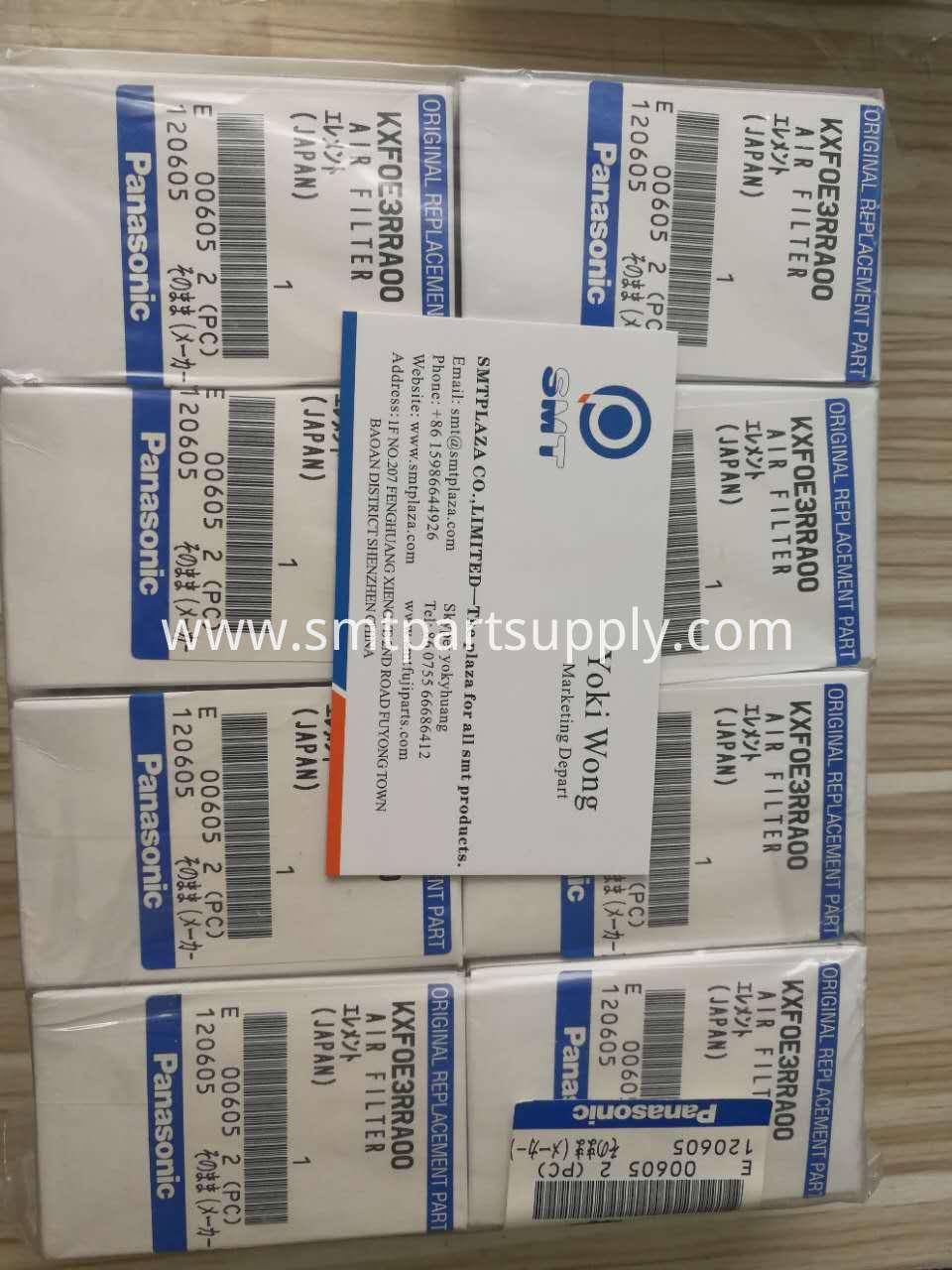 PANASONIC CM402 CM602 FILTER KXF0E3RRA00