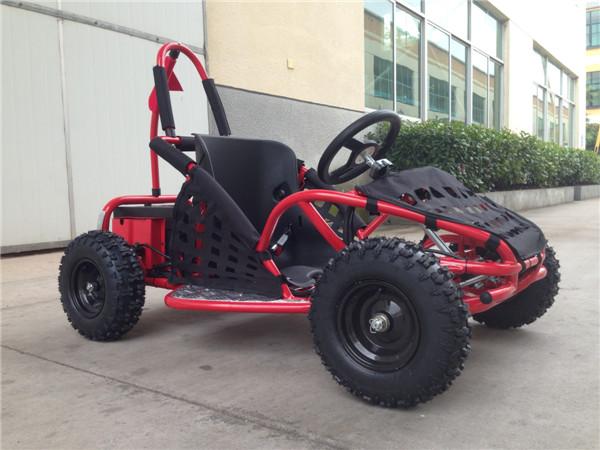 Cheap Kids Electric Go Kart