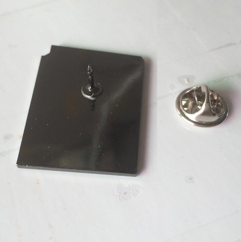 Pin Custom Kj 1601 M013 2