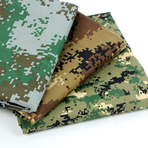 fabric military