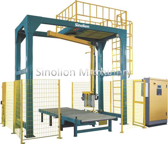 Arm Rotary Wrapping Machine