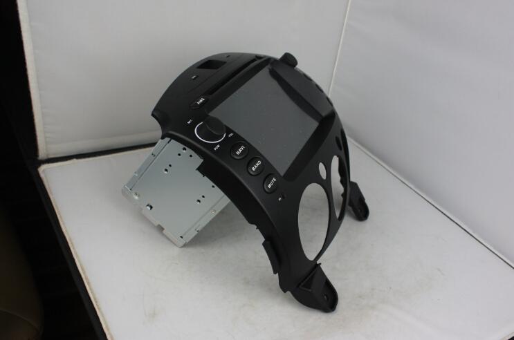 MAZDA 2 Car Audio Navigation